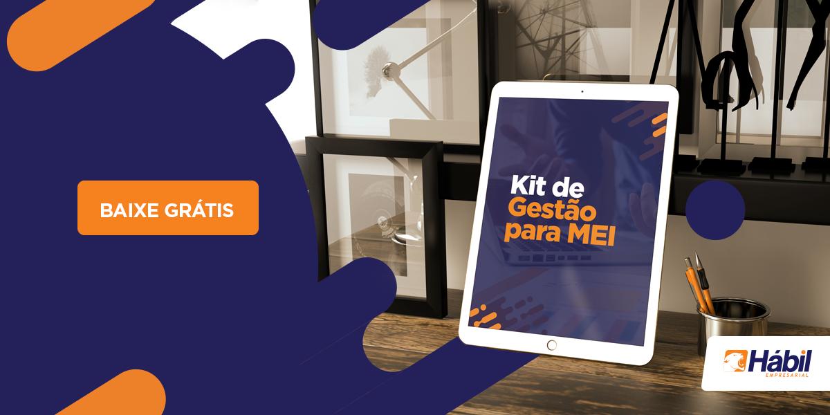 Kit de Gestão para MEI