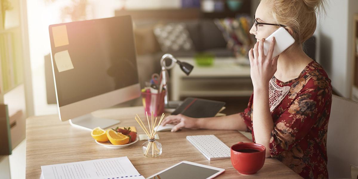 O que é home office e como utilizar em sua empresa? | Habil Empresarial
