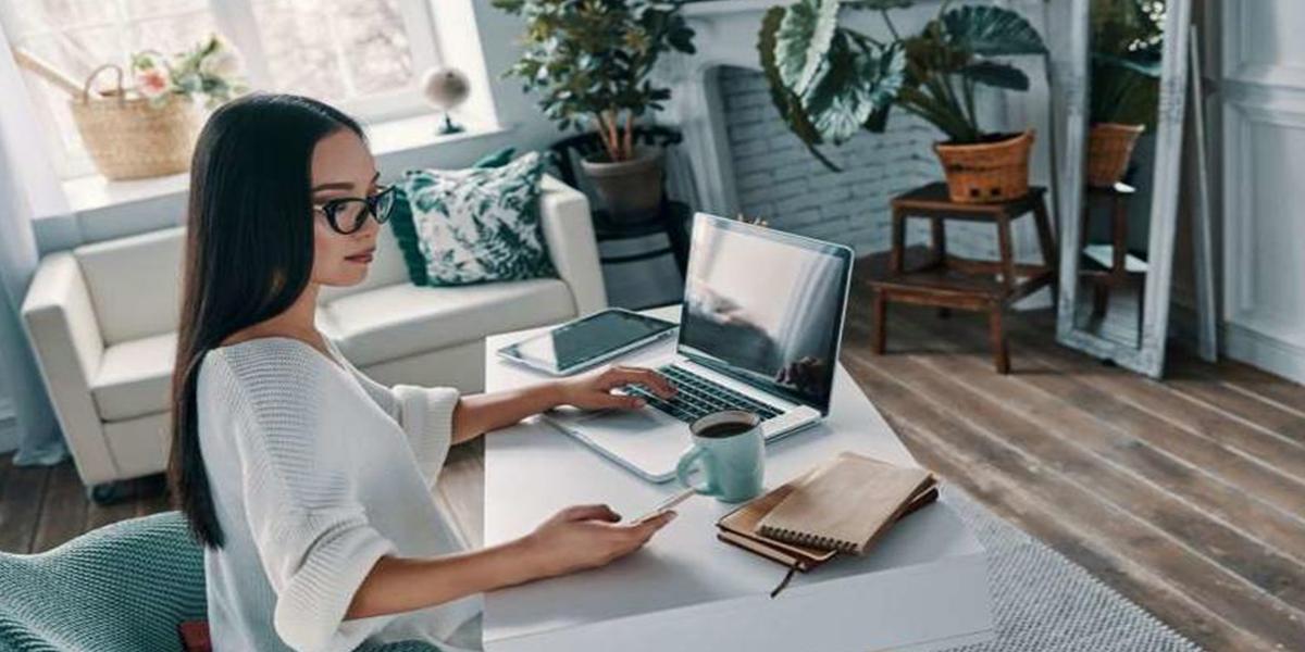 Quais os benefícios do Home Office para empresas? | Hábil Empresarial